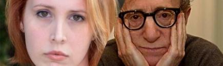 """5 cosas que pienso sobre el caso """"Woody Allen vs la familiaFarrow"""""""