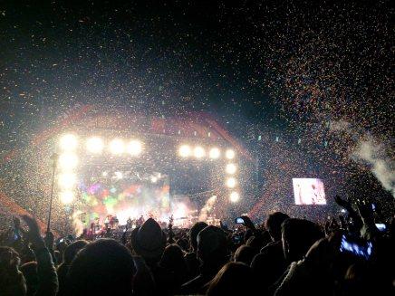 |ME GUSTA| Lollapalooza 2014 día2