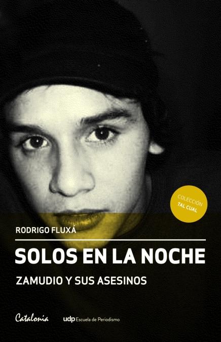 |LLEGANDO TARDE| Fluxá y el polémico libro de DanielZamudio