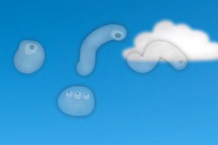 Cuerpos flotantes: ¿Qué son esas amebas/cosas que se mueven en nuestrosojos?