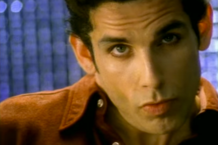 [VIDEO] Derek Zoolander, male model en 1996