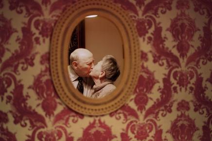 The Lovers de LaurenFleishman