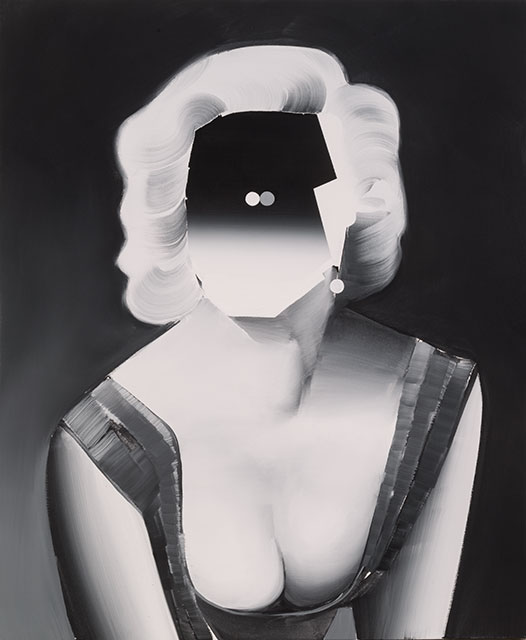 Replicant Marilyn