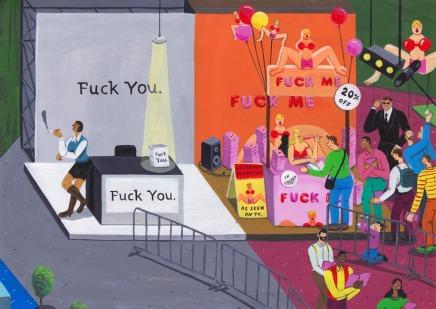 Las ilustraciones de BrechtVandenbroucke