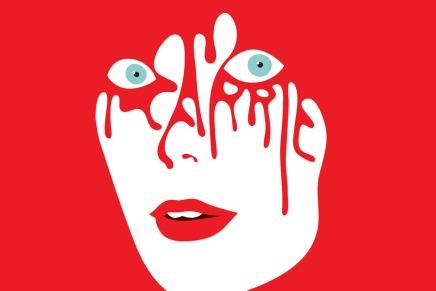 Malika Favre: Minimalismo, elegancia yerotismo