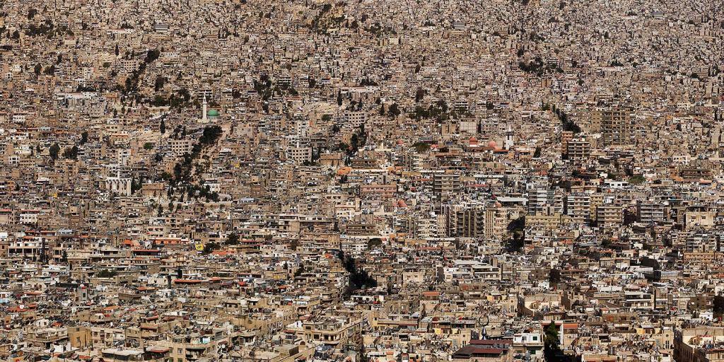 EXODUS-I-Damascus-Syria-2009