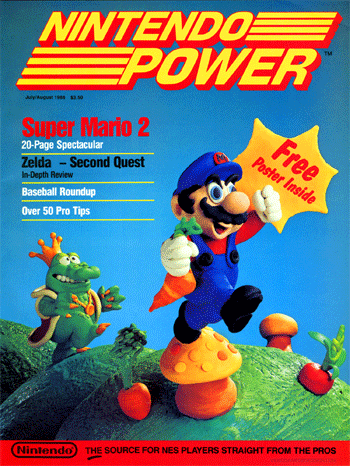 nintend-power-issue-1