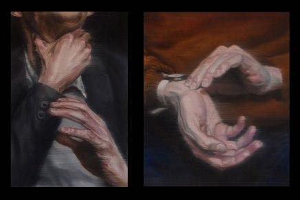 """Las """"manos"""" de KiralyAndras"""