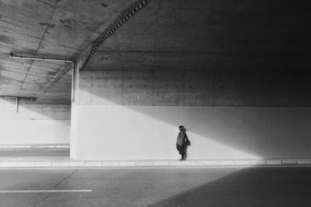 Abdela Igmirien: un fotógrafo marroquí enBeijing