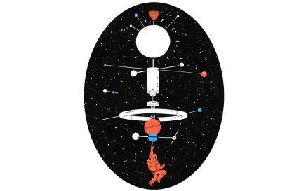 """""""Explorers"""" de VincentMahé"""