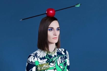 El hiper-estilismo de AleksandraKingo