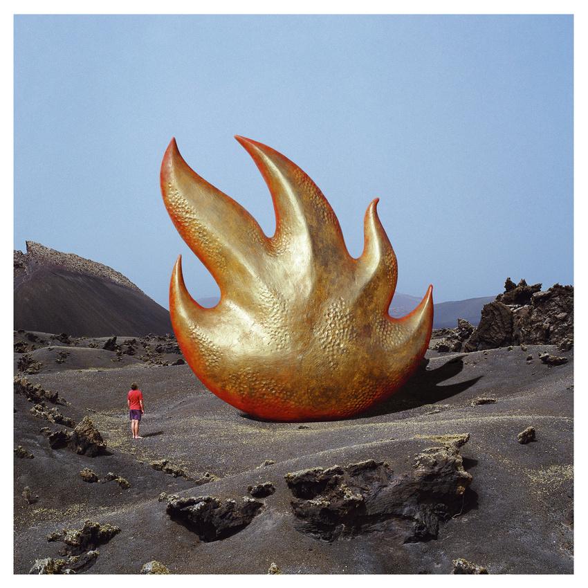 Audioslave-Audioslave
