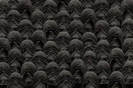 Las oscuras muchedumbres de MishaGordin