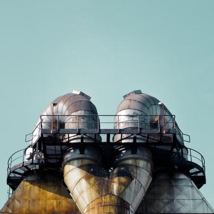 Matthias Werner y una nueva forma de fotografíaarquitectónica