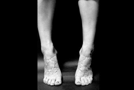 """""""Impressions"""": las marcas en la piel de la modafemenina"""