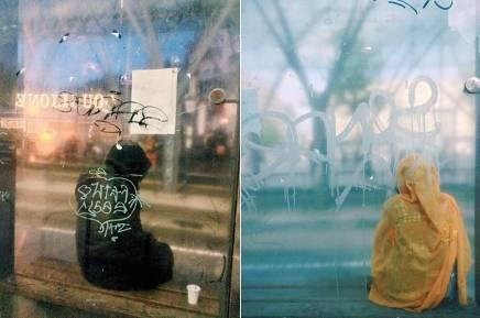 Us Stop / Julien Tatham/Fotografía