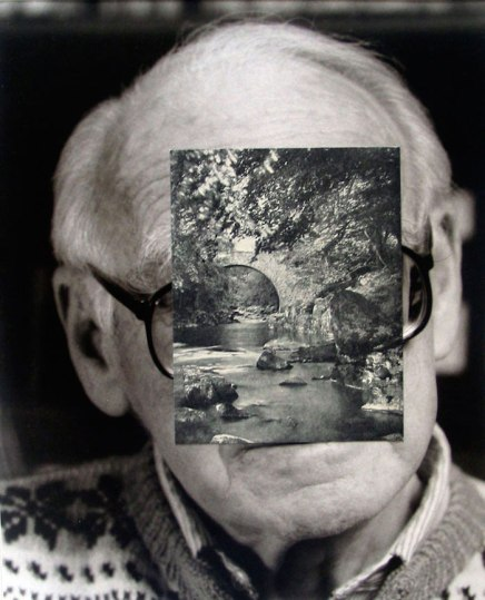 John Stezaker / Collages / Surrealismo