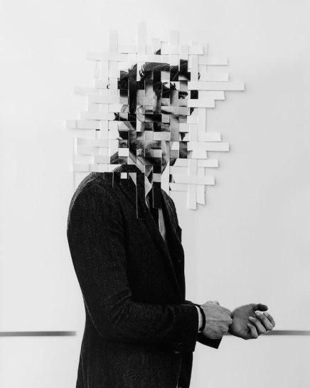 Edward Honaker y su depresión enfotos