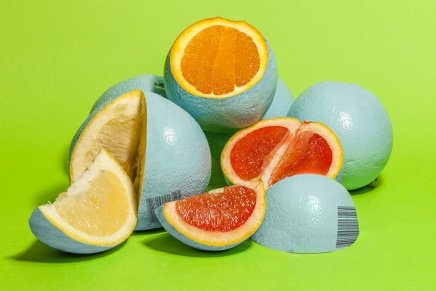 Genetically modified fruits/ Enrico Becker + Matt harris